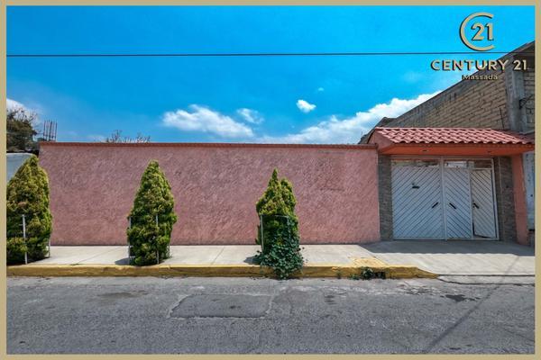 Foto de terreno habitacional en venta en libertad 34 , sector sacromonte, amecameca, méxico, 20136145 No. 01