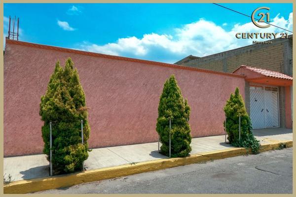 Foto de terreno habitacional en venta en libertad 34 , sector sacromonte, amecameca, méxico, 20136145 No. 03
