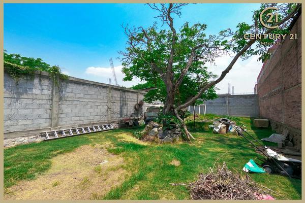Foto de terreno habitacional en venta en libertad 34 , sector sacromonte, amecameca, méxico, 20136145 No. 05