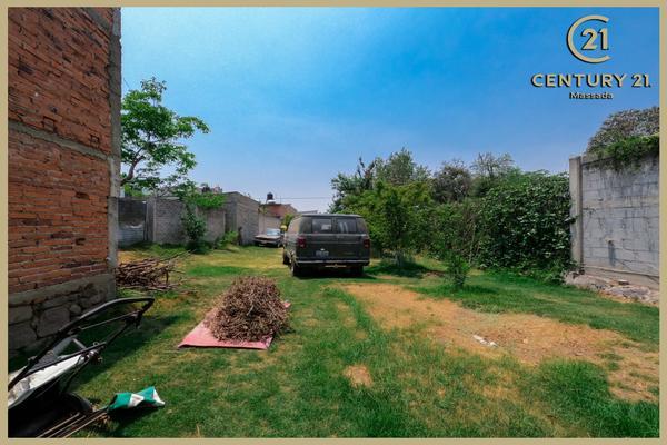 Foto de terreno habitacional en venta en libertad 34 , sector sacromonte, amecameca, méxico, 20136145 No. 06