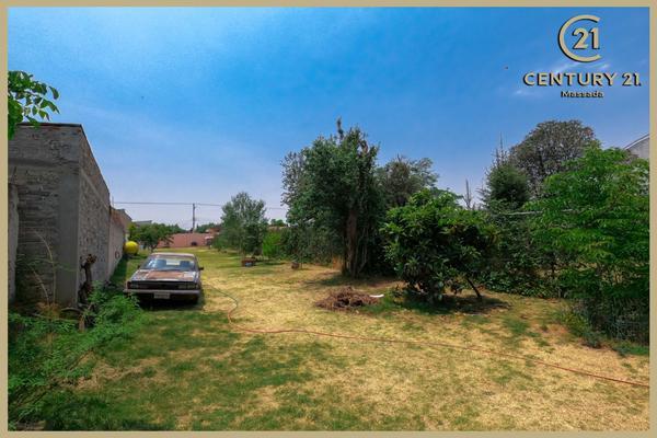 Foto de terreno habitacional en venta en libertad 34 , sector sacromonte, amecameca, méxico, 20136145 No. 07