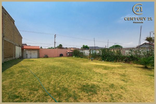 Foto de terreno habitacional en venta en libertad 34 , sector sacromonte, amecameca, méxico, 20136145 No. 10