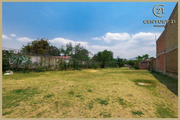 Foto de terreno habitacional en venta en libertad 34 , sector sacromonte, amecameca, méxico, 20136145 No. 11