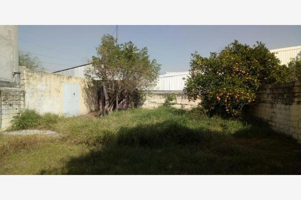 Foto de terreno comercial en renta en libertad 771, independencia, monterrey, nuevo león, 7128887 No. 01