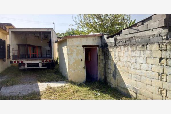 Foto de terreno comercial en renta en libertad 771, independencia, monterrey, nuevo león, 7128887 No. 02