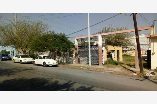Foto de terreno comercial en renta en libertad 771, independencia, monterrey, nuevo león, 7128887 No. 03