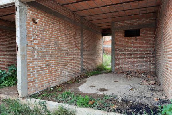 Foto de terreno habitacional en venta en  , libertad, aguascalientes, aguascalientes, 16808978 No. 04