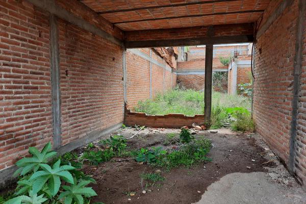 Foto de terreno habitacional en venta en  , libertad, aguascalientes, aguascalientes, 16808978 No. 06