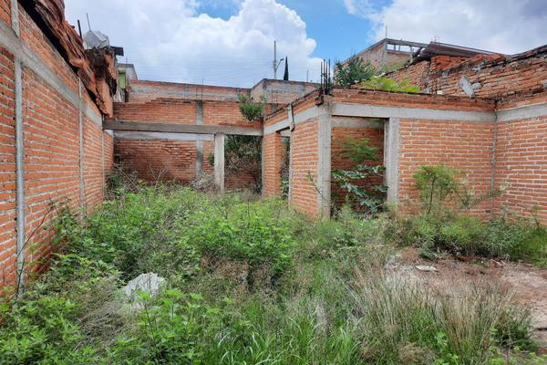 Foto de terreno habitacional en venta en  , libertad, aguascalientes, aguascalientes, 16808978 No. 07