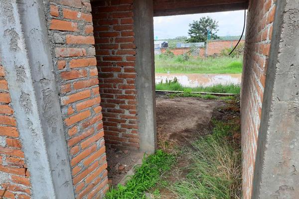 Foto de terreno habitacional en venta en  , libertad, aguascalientes, aguascalientes, 16808978 No. 08