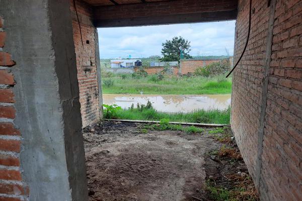 Foto de terreno habitacional en venta en  , libertad, aguascalientes, aguascalientes, 16808978 No. 09