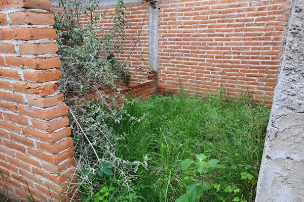 Foto de terreno habitacional en venta en  , libertad, aguascalientes, aguascalientes, 16808978 No. 11