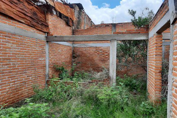 Foto de terreno habitacional en venta en  , libertad, aguascalientes, aguascalientes, 16808978 No. 13
