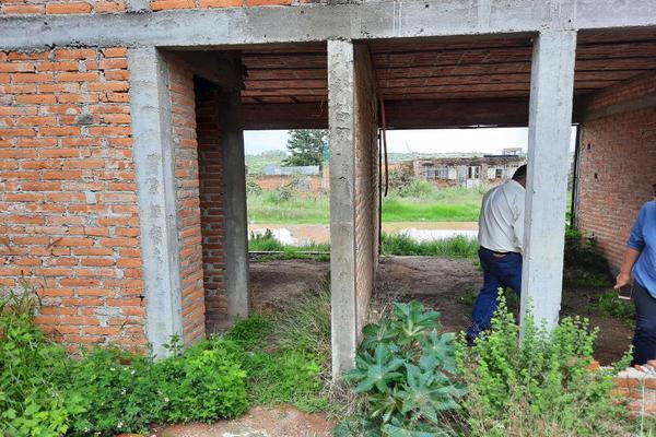 Foto de terreno habitacional en venta en  , libertad, aguascalientes, aguascalientes, 16808978 No. 15