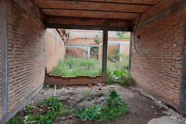 Foto de terreno habitacional en venta en  , libertad, aguascalientes, aguascalientes, 16808978 No. 16