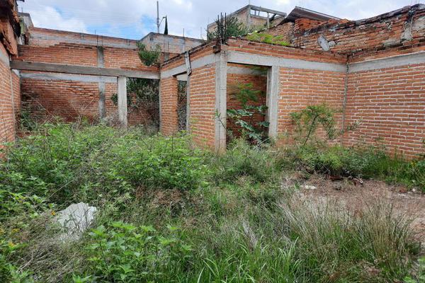 Foto de terreno habitacional en venta en  , libertad, aguascalientes, aguascalientes, 16808978 No. 18