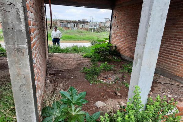 Foto de terreno habitacional en venta en  , libertad, aguascalientes, aguascalientes, 16808978 No. 20