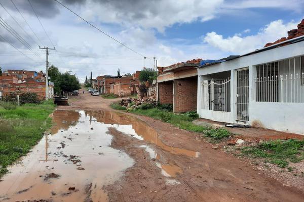 Foto de terreno habitacional en venta en  , libertad, aguascalientes, aguascalientes, 16808978 No. 22