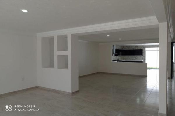 Foto de casa en venta en libertad , capultitlán centro, toluca, méxico, 20086545 No. 03