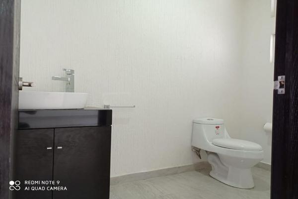Foto de casa en venta en libertad , capultitlán centro, toluca, méxico, 20086545 No. 06