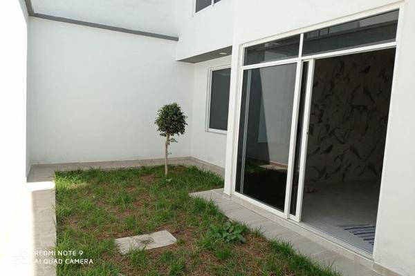 Foto de casa en venta en libertad , capultitlán centro, toluca, méxico, 20086545 No. 07