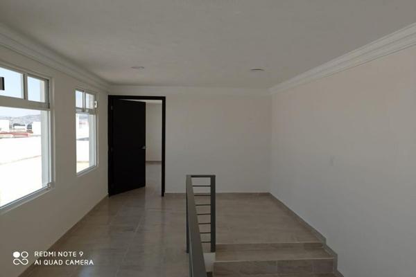 Foto de casa en venta en libertad , capultitlán centro, toluca, méxico, 20086545 No. 08
