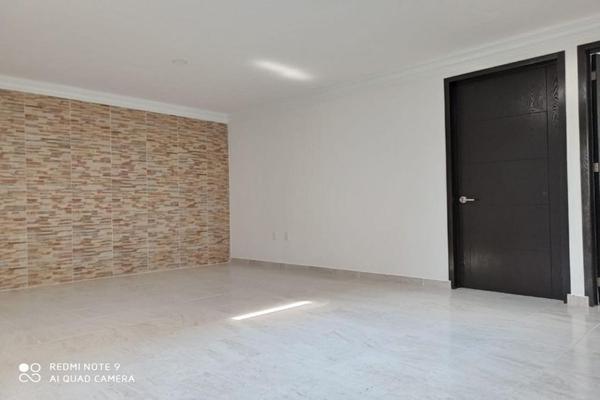 Foto de casa en venta en libertad , capultitlán centro, toluca, méxico, 20086545 No. 12