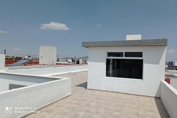 Foto de casa en venta en libertad , capultitlán centro, toluca, méxico, 20086545 No. 14