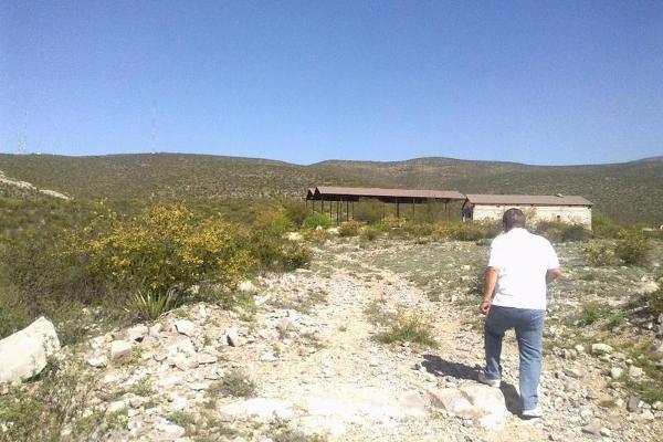 Foto de terreno habitacional en venta en  , libertad, castaños, coahuila de zaragoza, 8061887 No. 01