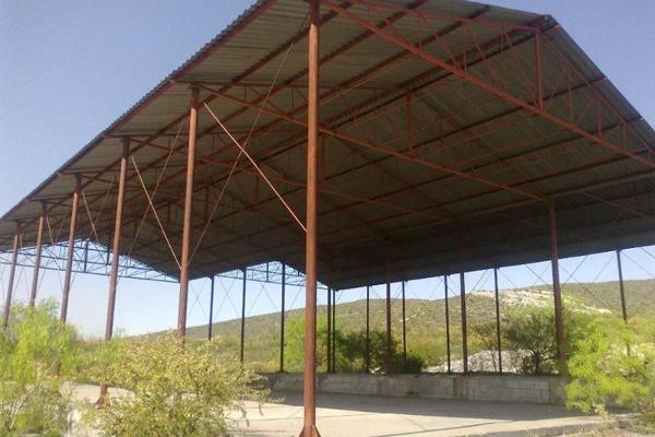 Foto de terreno habitacional en venta en  , libertad, castaños, coahuila de zaragoza, 8061887 No. 02