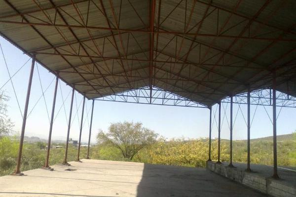 Foto de terreno habitacional en venta en  , libertad, castaños, coahuila de zaragoza, 8061887 No. 03