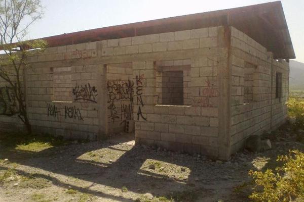 Foto de terreno habitacional en venta en  , libertad, castaños, coahuila de zaragoza, 8061887 No. 04
