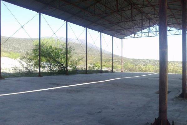 Foto de terreno habitacional en venta en  , libertad, castaños, coahuila de zaragoza, 8061887 No. 05