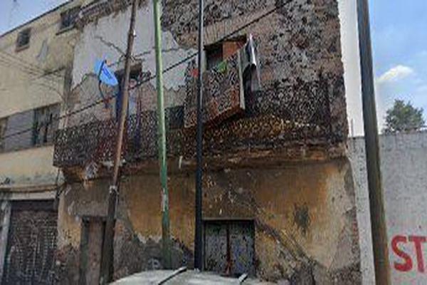 Foto de terreno comercial en venta en libertad , morelos, cuauhtémoc, df / cdmx, 18348118 No. 01
