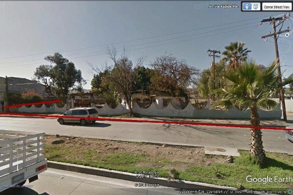 Foto de terreno habitacional en venta en libertad o san jose , los santos, tijuana, baja california, 3432109 No. 01