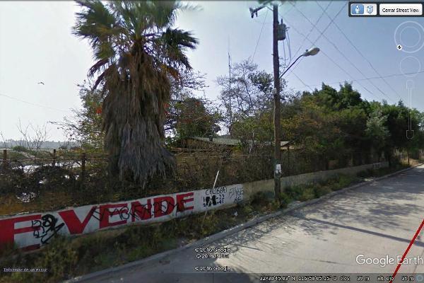 Foto de terreno habitacional en venta en libertad o san jose , los santos, tijuana, baja california, 3432109 No. 02