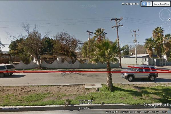 Foto de terreno habitacional en venta en libertad o san jose , los santos, tijuana, baja california, 3432109 No. 04
