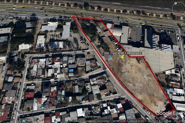 Foto de terreno habitacional en venta en libertad o san jose , los santos, tijuana, baja california, 3432109 No. 06