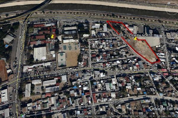 Foto de terreno habitacional en venta en libertad o san jose , los santos, tijuana, baja california, 3432109 No. 07