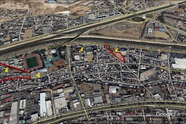 Foto de terreno habitacional en venta en libertad o san jose , los santos, tijuana, baja california, 3432109 No. 08