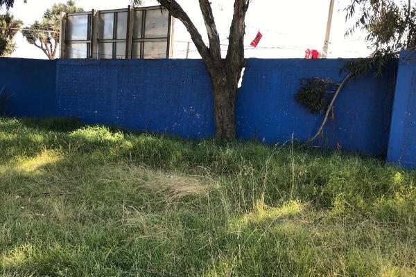 Foto de terreno habitacional en venta en libertad , san felipe tlalmimilolpan, toluca, méxico, 6190131 No. 04