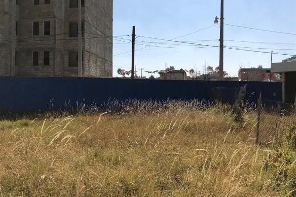 Foto de terreno habitacional en venta en libertad , san felipe tlalmimilolpan, toluca, méxico, 6190131 No. 06
