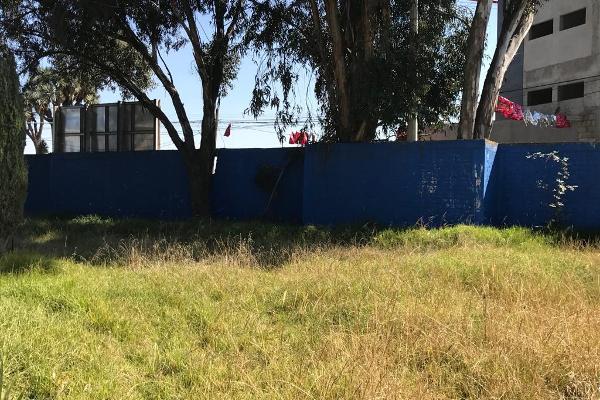 Foto de terreno habitacional en venta en libertad , san felipe tlalmimilolpan, toluca, méxico, 6190131 No. 07