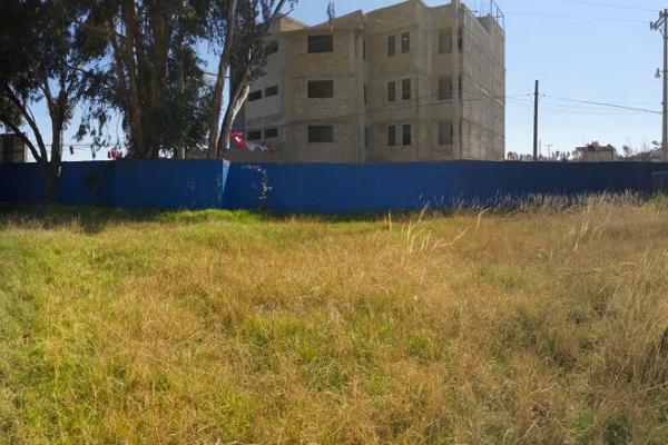 Foto de terreno habitacional en venta en libertad , san felipe tlalmimilolpan, toluca, méxico, 6190131 No. 11