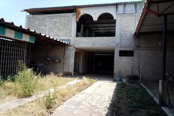 Foto de casa en venta en libertad , santa maria del tule, santa maría del tule, oaxaca, 14264586 No. 05