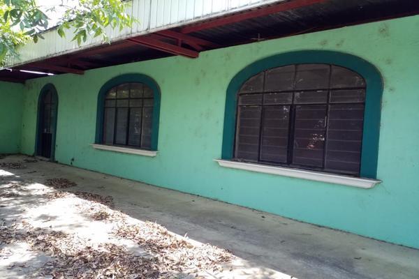 Foto de casa en venta en libertad , santa maria del tule, santa maría del tule, oaxaca, 14264586 No. 08