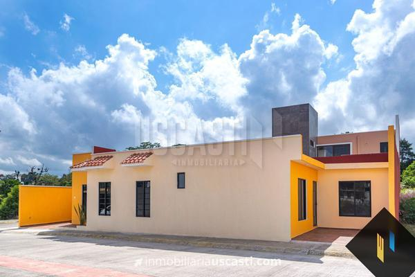 Foto de casa en venta en libertad , santa rosa, coatepec, veracruz de ignacio de la llave, 20839261 No. 01