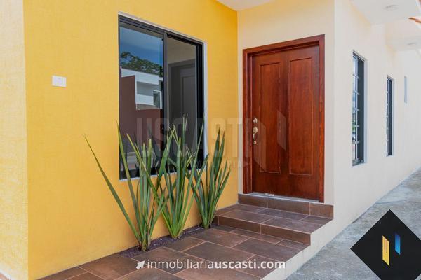 Foto de casa en venta en libertad , santa rosa, coatepec, veracruz de ignacio de la llave, 20839261 No. 03