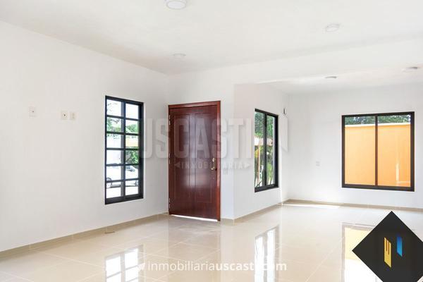 Foto de casa en venta en libertad , santa rosa, coatepec, veracruz de ignacio de la llave, 20839261 No. 04