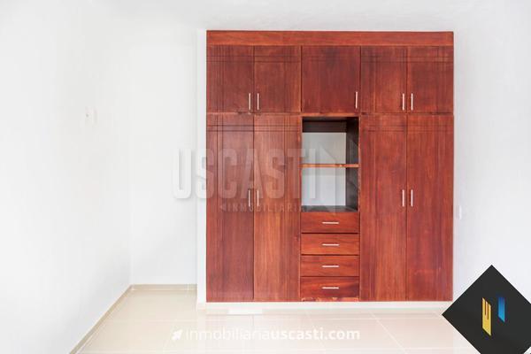 Foto de casa en venta en libertad , santa rosa, coatepec, veracruz de ignacio de la llave, 20839261 No. 05